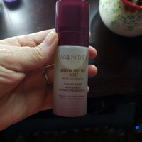 Wander Beauty Glow Getter Mist uploaded by Beverly B.