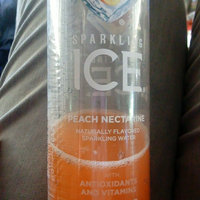 Sparkling ICE Waters - Peach Nectarine uploaded by Cara F.