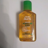 Garnier Fructis Sleek & Shine Moroccan Sleek Oil Treatment uploaded by Bridget B.