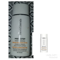 bareMinerals Prep Step SPF 50 Mineral Shield Daily Prep Lotion uploaded by Rochelle G.