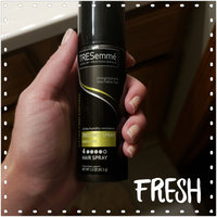 TRESemmé Tres Two Extra Hold Hair Spray uploaded by Lisa F.