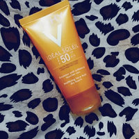 Vichy - Sun Capital Soleil Vichy Capital Ideal Soleil Mattifying Face Fluid Dry Touch SPF50+ 50ml uploaded by Abeer A.