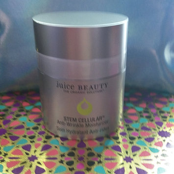 Photo of Juice Beauty® Stem Cellular Anti-Wrinkle Moisturizer uploaded by Rebecca V.