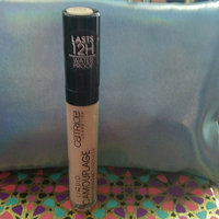Catrice Liquid Camouflage Concealer uploaded by Rebecca V.