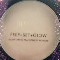 Milani Prep + Set + Glow Illuminating Transparent Face Powder uploaded by Danielle L.