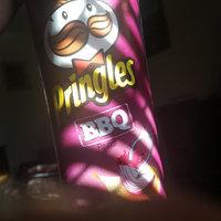 Pringles® BBQ Potato Crisps uploaded by Christine R.