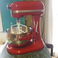 KitchenAid Professional 5 Qt Mixer- Red KP26M1X uploaded by Jessica Z.
