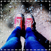 Converse Chuck Taylor All Star Hi-Top Sneaker [] uploaded by You.are.my.inspiration M.