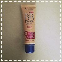 Rimmel London BB Cream 9-in-1 Skin Perfecting Super Makeup uploaded by ferin n.