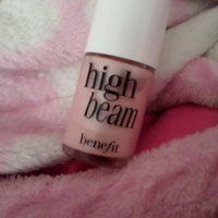 Benefit Cosmetics High Beam Liquid Highlighter uploaded by Catherine S.