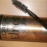 L'Oréal Paris Elnett Satin Hairspray Extra Strong Hold uploaded by blogger🍃💓🍃 M.