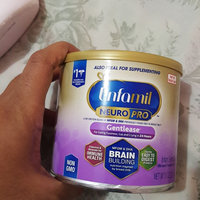Enfamil™ PREMIUM Gentlease® Milk-Based Formula, for Fussiness, Gas, and Crying, Powder uploaded by Temis P.