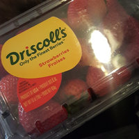 Driscoll's Whole Strawberries 1 lb uploaded by Loty B.