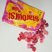 Starburst FaveREDs Fruit Chews uploaded by Mary O.