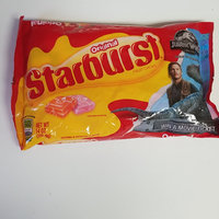 Starburst Original Fruit Chews uploaded by Mary O.