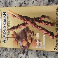 Glico Pocky® Chocolate Almond Crush Biscuit Sticks uploaded by Semaria S.