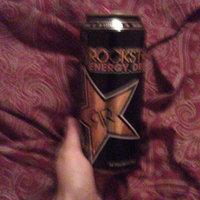 Rockstar Energy Drink uploaded by Kelsie S.