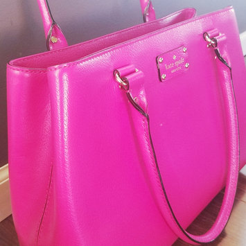 Photo of Kate Spade uploaded by Vale B.