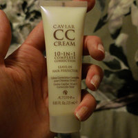 Alterna CAVIAR Anti-Aging® Replenishing Moisture CC Cream uploaded by Lisa F.