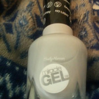 Sally Hansen® Miracle Gel™ Nail Polish uploaded by Susan C.