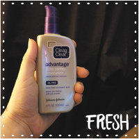 Clean & Clear® Advantage® Acne Control Moisturizer uploaded by Gingerly S.