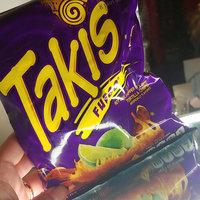 Bimbo Foods Inc Barcel Takis Fuego 9.9 oz uploaded by Emma G.
