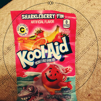 Kool-Aid Sharkleberry Fin Unsweetened Drink Mix uploaded by Brooklyn D.