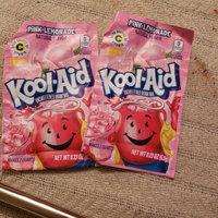 Kool-Aid Pink Lemonade Unsweetened Drink Mix uploaded by Brooklyn D.