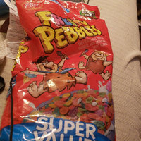 Post Fruity Pebbles Cereal uploaded by Brooklyn D.