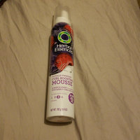 Herbal Essences Totally Twisted Curl Boosting Hair Mousse uploaded by Maria B.
