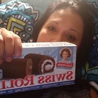 Little Debbie® Swiss Rolls uploaded by Emma G.