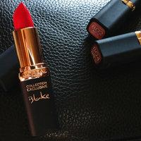 L'Oréal Paris Colour Riche® Matte Lipstick uploaded by Jocelyne V.