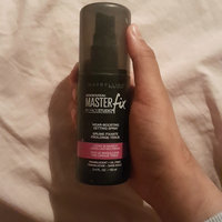 Maybelline Facestudio® Master Fix Wear-Boosting Setting Spray uploaded by dekquitah t.