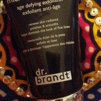 Dr. Brandt® Microdermabrasion Body Exfoliating Cream uploaded by Jennifer M.