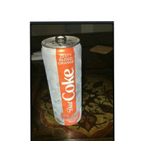 Diet Coke® Ginger Lime Cola 12 fl. oz. Can uploaded by Shaana G.