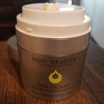 Photo of Juice Beauty® Stem Cellular Anti-Wrinkle Moisturizer uploaded by April B.
