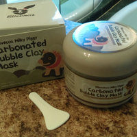 Elizavecca Milky Piggy Carbonated Bubble Clay Mask uploaded by Marnie R.