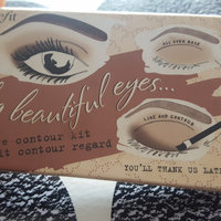 Benefit Cosmetics Big Beautiful Eyes Eyeshadow Palette uploaded by Natalia L.