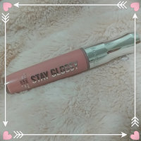 Rimmel London Stay Glossy Lip Gloss uploaded by Olynsie M.