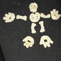 Cheetos® Bag of Bones™ White Cheddar Cheese Flavored Snacks uploaded by Meredith T.