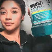 LISTERINE Ultra Clean Antiseptic Mouthwash Arctic Mint uploaded by Ms. Amanda M.
