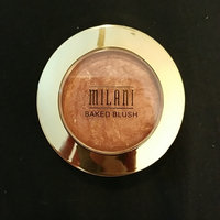 Milani Baked Blush uploaded by Samantha B.