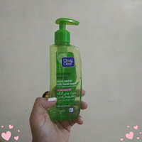 Clean & Clear® Morning Burst® Shine Control Cleanser uploaded by Amira H.