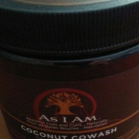 As I Am Coconut Cowash Cleansing Conditioner uploaded by Susan C.