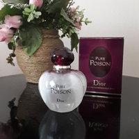 Dior Pure Poison Eau De Parfum uploaded by Anastasia X.