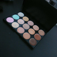 Coastal Scents Eclipse Concealer Palette uploaded by Line W.
