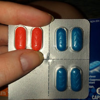 Mucinex Sinus-Max Day and Night Caplets uploaded by Amber S.