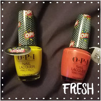 OPI Nail Lacquer uploaded by Jennifer R.