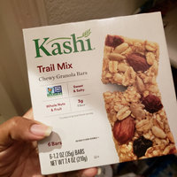 Kashi® Trail Mix Chewy Granola Bars uploaded by Genieve R.