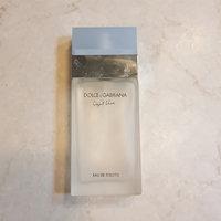Dolce & Gabbana Light Blue Eau de Toilette uploaded by Dermatologist U.